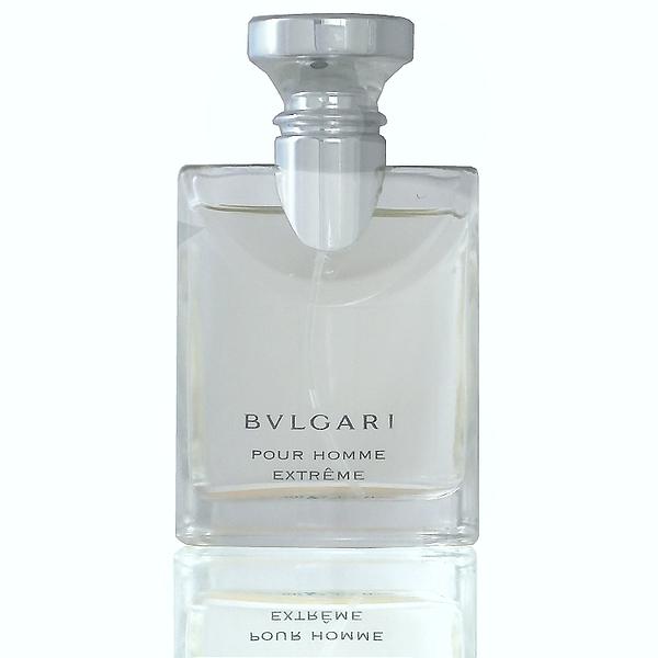 Bvlgari Pour Homme Extreme 大吉嶺極緻男性淡香水 50ml 無外盒