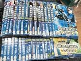 挖寶二手片-THD-114-正版VCD-動畫【機獸新世紀 1-30完/30碟】-國日語發音(直購價)