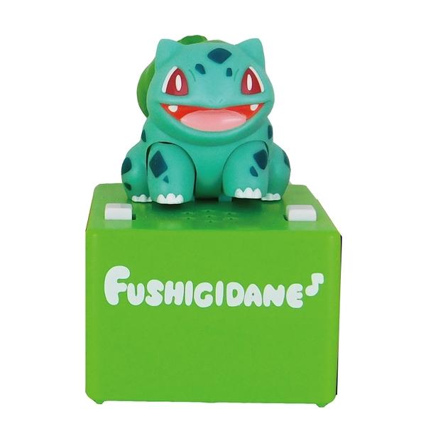 寶可夢踢踏舞-妙蛙種子