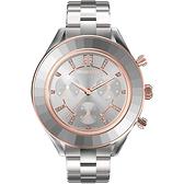 SWAROVSKI施華洛世奇 Octea Lux Chrono手錶 5610494