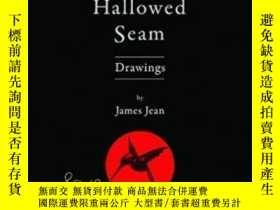 二手書博民逛書店The罕見Hallowed SeamY256260 James Jean Adhouse Books 出版2