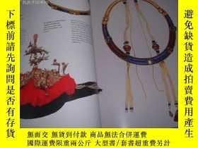 二手書博民逛書店每頁有文物圖版《IMPERIAL罕見CHINESE ROBES