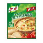 康寶新升級-蕃茄馬鈴薯濃湯47g*2【合迷雅好物超級商城】