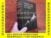 二手書博民逛書店【罕見】1902年版《西藏探險》75幅影像 Travel and