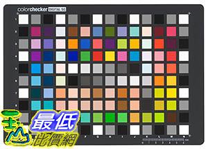 [美國直購] X-Rite 色彩校正組 Digital ColorChecker SG Imaging Accessory 顏色 色彩 校正 攝影
