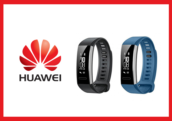 【贈原廠Band 3e藍芽手環】HUAWEI Band2 Pro 智慧手環