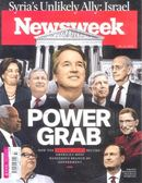 News Week 第37期/2018