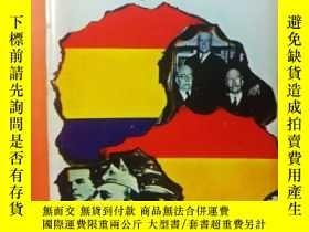二手書博民逛書店The罕見Spanish Civil WarY230069 Hu