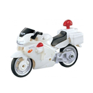 TOMICA 小車 4 本田 警用摩托車 TOYeGO 玩具e哥