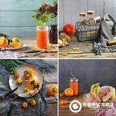 木板紋背景墻紙布ins風拍照道具美食烘焙化妝品拍攝裝飾攝影擺件