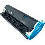 EPSON 環保碳粉匣 S050100 黑色 適用 AcuLaser C900/C1900/900/1900 彩色雷射印表機