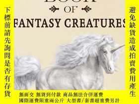 二手書博民逛書店The罕見Magnificent Book of Fantasy
