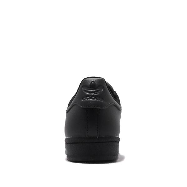 adidas 休閒鞋 Superstar W 黑 紅 粉紅 愛心 情人節 女鞋 貝殼頭 【ACS】 FV3288