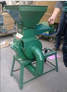 風機飼料秸稈粉碎機多功能磨粉機