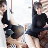 說愛天使連身短裙性感貓裝 性感睡衣【390免運全面86折】
