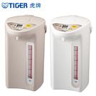 TIGER 虎牌 PDR-S40R 4公升4段溫控微電腦電熱水瓶 日本製造