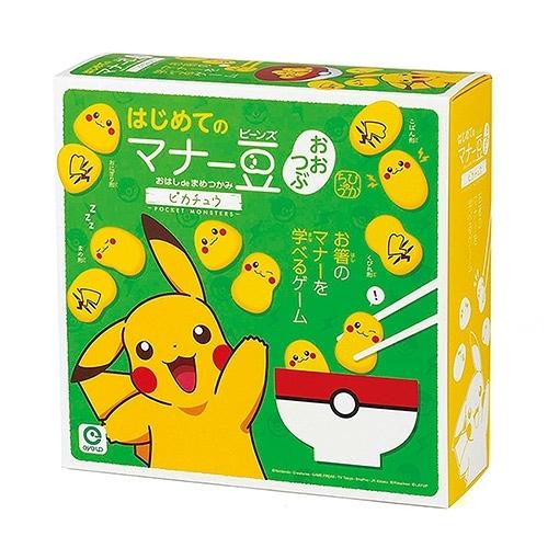 《 日本 EyeUp 》小雞豆豆 - 寶可夢╭★ JOYBUS玩具百貨