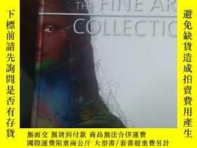 二手書博民逛書店THE罕見FINE ARTS COLLECTIONY246860 inventory inventory