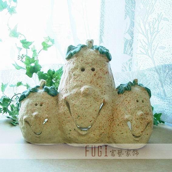 【富藝家飾】萬聖節  美國鬼節 南瓜燈  傢飾禮品裝飾品