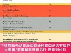 二手書博民逛書店Future罕見Anterior, Volume IV: Number 2, Winter 2007-未來前方,第