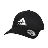 ADIDAS 運動帽(純棉 遮陽 防曬 鴨舌帽 帽子 愛迪達 基本款 棒球帽≡體院≡ FK0891_1