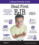 二手書《Head First EJB: Passing the Sun Certified Business Component Developer Exam》 R2Y ISBN:0596005717