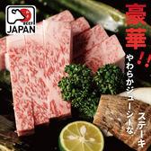 【超值免運】日本A5純種黑毛和牛紐約克牛排2片組(200公克/1片)