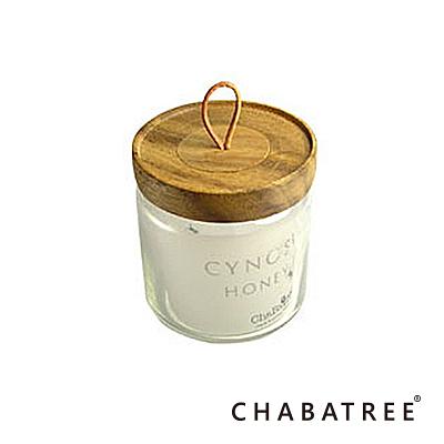 Chabatree CYNOSURE 蜂蜜玻璃儲存罐(M)