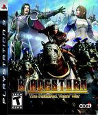 PS3 長劍風暴:百年戰爭(美版代購)