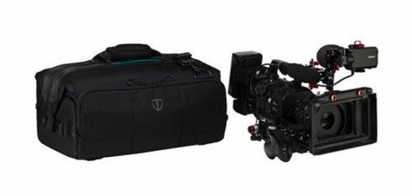 Tenba 天霸 Cineluxe 21 戲影肩背錄影包 黑色  相機包 醫生包 側背包【 637-502 】公司貨