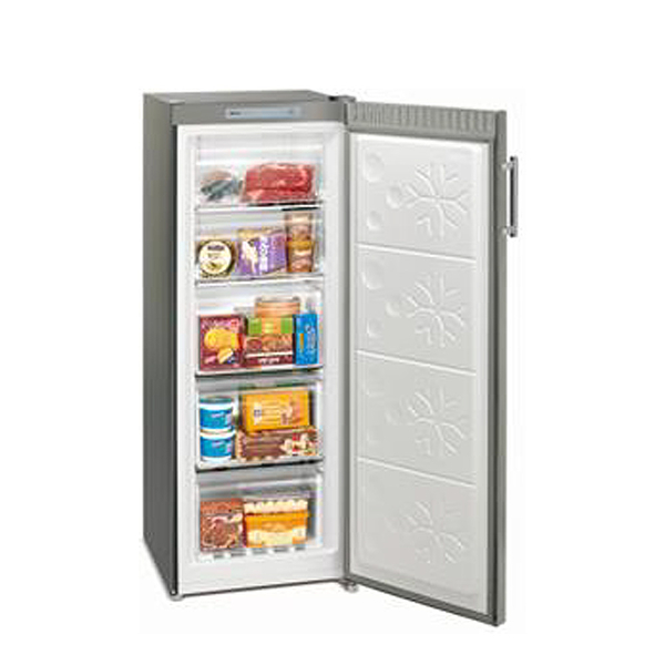 PANASONIC 國際牌【NR-FZ170A】170公升直立式冷凍櫃 自動除霜