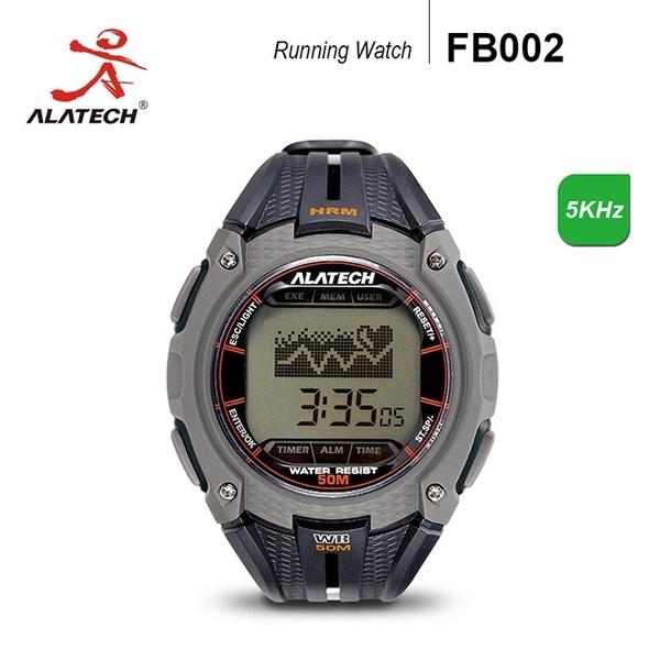 【線上體育】ALATECH Runaid10 藍牙跑步錶 FB002-005