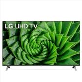LG樂金【65UN8000PWA】65吋4K電視
