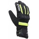 【東門城】SBK SG2 觸控防水防摔護具手套(黑黃) 保暖手套