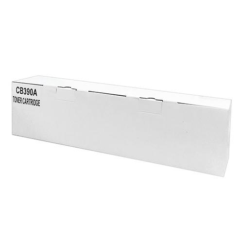 HP CB390A/825A 黑色環保碳粉匣 / 適用 HP Color LaserJet CM6030/CM6030f/CM6040/CM6040f