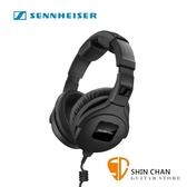 德國聲海 Sennheiser HD 300 PRO 封閉 耳罩式 監聽耳機 HD300 原廠公司貨【無源環境噪聲抑制能力】