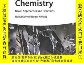 二手書博民逛書店Organosilicon罕見Chemistry: Novel Approaches and Reactions奇