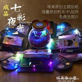 抖音韓國創意照片驚喜爆炸盒子相冊DIY手工生日禮物一層一層的  好再來小屋 igo