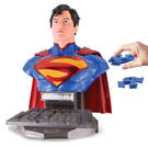 Puzzle Fun 3D - DC正義聯盟 6 超人3D立體拼圖(彩色版)_HW57210