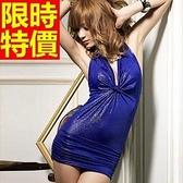 洋裝-夜店風明星款修身魅力韓版連身裙63ab22【巴黎精品】