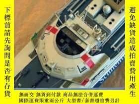 二手書博民逛書店ShipCraft罕見6: German S-Boats Pre-Order-飛船6:德國S艇預購Y41495