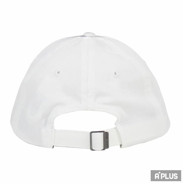 Under Armour  FAVORITE圖案訓練球帽 白  運動帽- 1306295100