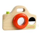 木製傻瓜相機