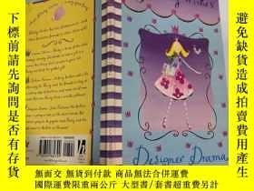 二手書博民逛書店Designer罕見Drama and other Stories 設計師戲劇和其他故事.Y200392