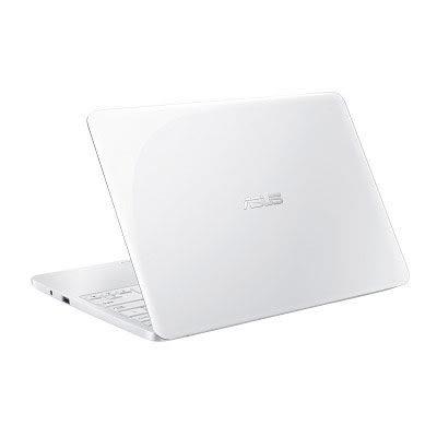 限量下殺! ASUS E203NA 11.6吋筆電(N3350/32G/4G/) 福利品 送滑鼠+鼠墊+保護套