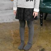 女童內搭褲 秋冬兒童連褲襪子加厚加絨純棉打底褲舞蹈褲