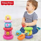 疊疊樂 彩虹疊疊圈疊疊樂堆堆塔堆疊球嬰幼兒層層疊早教益智玩具新年鉅惠