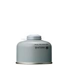 [Snow Peak] 標準型瓦斯110(GP-110SR)秀山莊戶外用品旗艦店