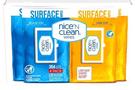 [COSCO代購] W1576913 Nice 'N CLEAN 家用清潔擦拭濕巾 304張