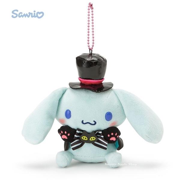 日本限定  三麗鷗 大耳狗  萬聖節系列 珠鍊吊飾玩偶